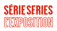 Série series Exposition
